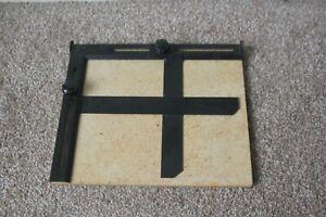 """10x8"""" (26x21 cm) enlarging easel / masking frame unbranded"""