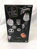 Nightmare Before Christmas Jack Skellington Lightshow Projector Halloween LED
