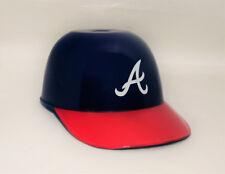 Atlanta Braves ICE CREAM SUNDAE HELMET New Baseball Mini Snack Party Bowl