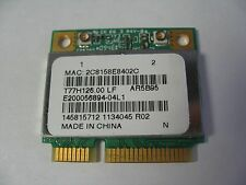 Sony PCG-61112L VPCCW17FX VPC-CW Wireless Half MiniCard AR5B95 145815712 (K19-17