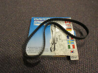 Dayco 95061 Timing Belt for 79-87 Chevette 1.6L / 80-87 Acadian / 81-87 T1000