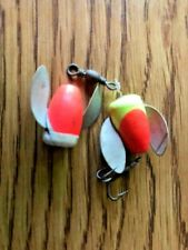 Vintage Spin-N-Glo Small Lures (Originals)