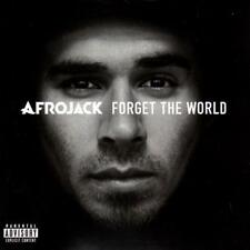 Afrojack - Forget the World (12 trk CD / 2014)