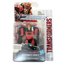 """Transformers The Last Knight Legion Class Autobot Drift 3"""" Figure"""