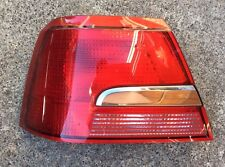 Ford Fairlane AU Left Hand Rear Tail Light Assembly