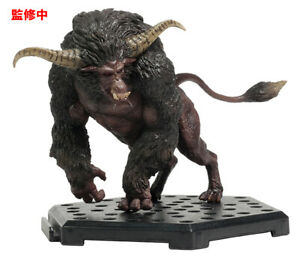 CAPCOM Monster Hunter RAJANG Figure Builder Vol 18