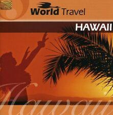 Arthur Lyman, World Travel - World Travel: Hawaii [New CD]