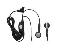 Genuine Samsung AEP421SBE Black Stereo Headset - D500, D600, D730, E340, E350...