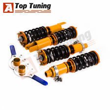 Racing Coilover Shock Suspension for 88-00 Honda Civic EG6 EG9 EH3 Integra DC2