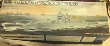 Trumpeter French Battleship Jean Bart 1955 1:700 Scale Model
