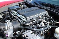 06-13 Chevrolet Corvette 7.0L ZO6 LS7 7.0L Magnuson Supercharger Heartbeat Kit