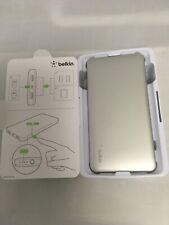 Belkin Pocket Power Box 1000mAh-Silver
