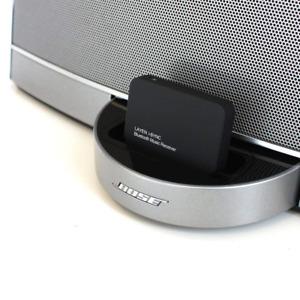 LAYEN i-SYNC Bluetooth Music Receiver Audio Adapter