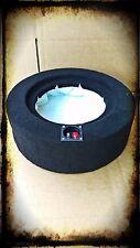 NUOVA RUOTA DI SCORTA Sub Enclosure Stealth false Pavimento Personalizzato Scatola in fibra di vetro 8 10 12