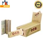 Rolling Paper OCB ORGANIC HEMP Regular Size Rolling   25 / 50 / Booklet