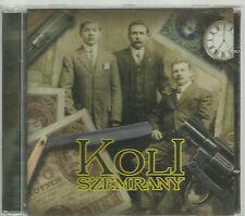 KOLI - SZEMRANY 1999 1 PRESS LAO CHE RARE OOP CD POLSKA POLAND POLEN POLONIA