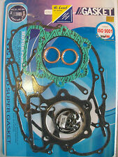 New Honda Xl500 Xl 500 Full Complete Gasket Set  Xr500 Xr