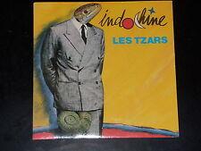 45 tours SP - INDOCHINE - LES TZARS - 1987