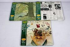 JOHN LENNON ~ JAPAN MINI LP CD, LOT OF 3 ALBUMS, ORIGINAL, RARE/ THE BEATLES