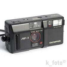 Olympus AF-1 * Zuiko 35mm f/2.8