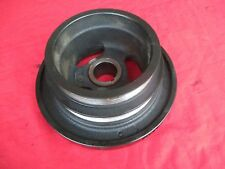 BMW Z3 X5 525 528 530 323 325 328 330 Harmonic Balancer Crankshaft Hub Pulley