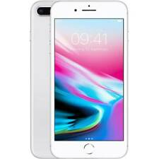 Apple iPhone 8 Plus 4G 64GB silver 24 mesi garanzia Italiana europa NO BRAND