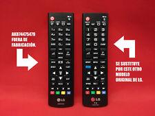 Akb73715601 LG mando a distancia original