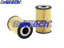 Oil Filter May|2010 - on - For VOLKSWAGEN POLO - 6R 66TDi Turbo Diesel 4 1.6L