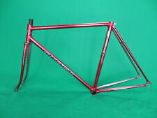 Anchor Bridgestone NJS Keirin Pista Frame Set Track Bike Fixie  52cm