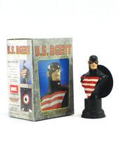 Bowen Designs U.S. Agent Mini Bust Artist Proof AP Captain America from 2001
