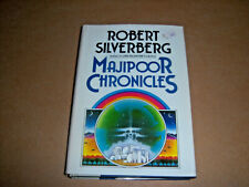 Robert Silverberg Majipoor Chronicles 1982 Arbor House BCE 8vo HC DJ VG+ VG+