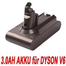 21.6V 3.0Ah AKKU für Dyson V6 DC58 DC59 DC61 DC62 Animal D72 DC74 BC683