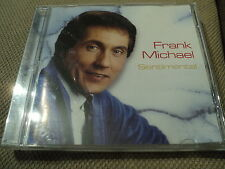 "CD ""SENTIMENTAL"" Frank MICHAEL / best of 20 titres"