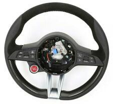 Alfa Romeo Stelvio QV Giulia Sport 952 Quatrofoglio Carbon Lenkrad ** NAGEL NEU