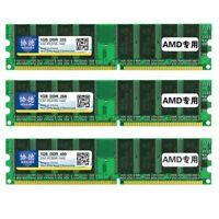 Xiede Desktop Pc Memory Ram Module Ddr 1Gb Ddr1 184Pin Dimm D3B1