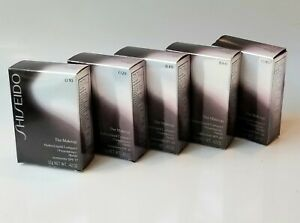 Shiseido The Makeup Hydro-Liquid Compact Foundation Refill SPF 17 pick shade