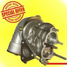 Turbo Charger Ford Transit 2.5 75 hp ; 100 hp ; 4HC 4EA 4EB ; 53049700001