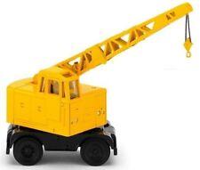 Corgi DG226000 Coles Argus 6 Ton Crane Yellow 1/76 Scale =00 Gauge Boxed T48Post