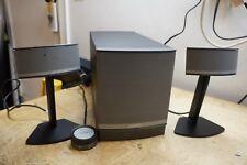 Bose Companion 5 Series Multimedia Speaker System