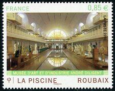 STAMP / TIMBRE FRANCE  N° 4453 ** ART / TABLEAU / LA PISCINE ROUBAIX