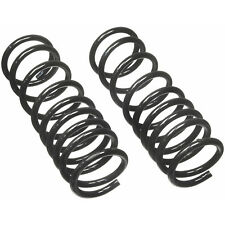 Moog CC812 Frt Variable Rate Springs