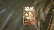 Invasion: First Strike: Book 1 (Star Trek) By  Diane Carey