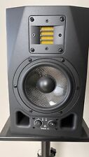 ADAM Audio A5X Active Nearfield Monitors (Pair) 2019-2020 Black + 2 stands(free)