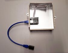 OEM 6890N GC LAN network replacement kit assembly, Agilent PN: G1530-62010
