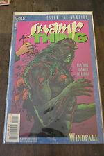 Swamp Thing #43 Essential Vertigo Reprint DC Comics Alan Moore Bissette Totleben