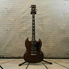 Guitare Electrique Gibson SG Standard 1975 Cherry