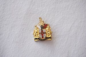 Original LNER Railway Badge Railwayana