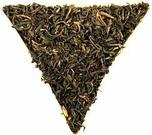 Darjeeling Phuguri Orange Valley 2nd Flush Organic Fair Trade Decaffeinated Tea