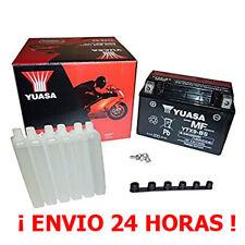 Bateria YUASA YTX9-BS | 12v | 8 AH | moto | ytx9bs | dtx9bs | btx9bs ¡24 HORAS!