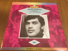 "Engelbert Humperdinck ""Release Me & There Goes My Everything"" 7"" Single EX COND"